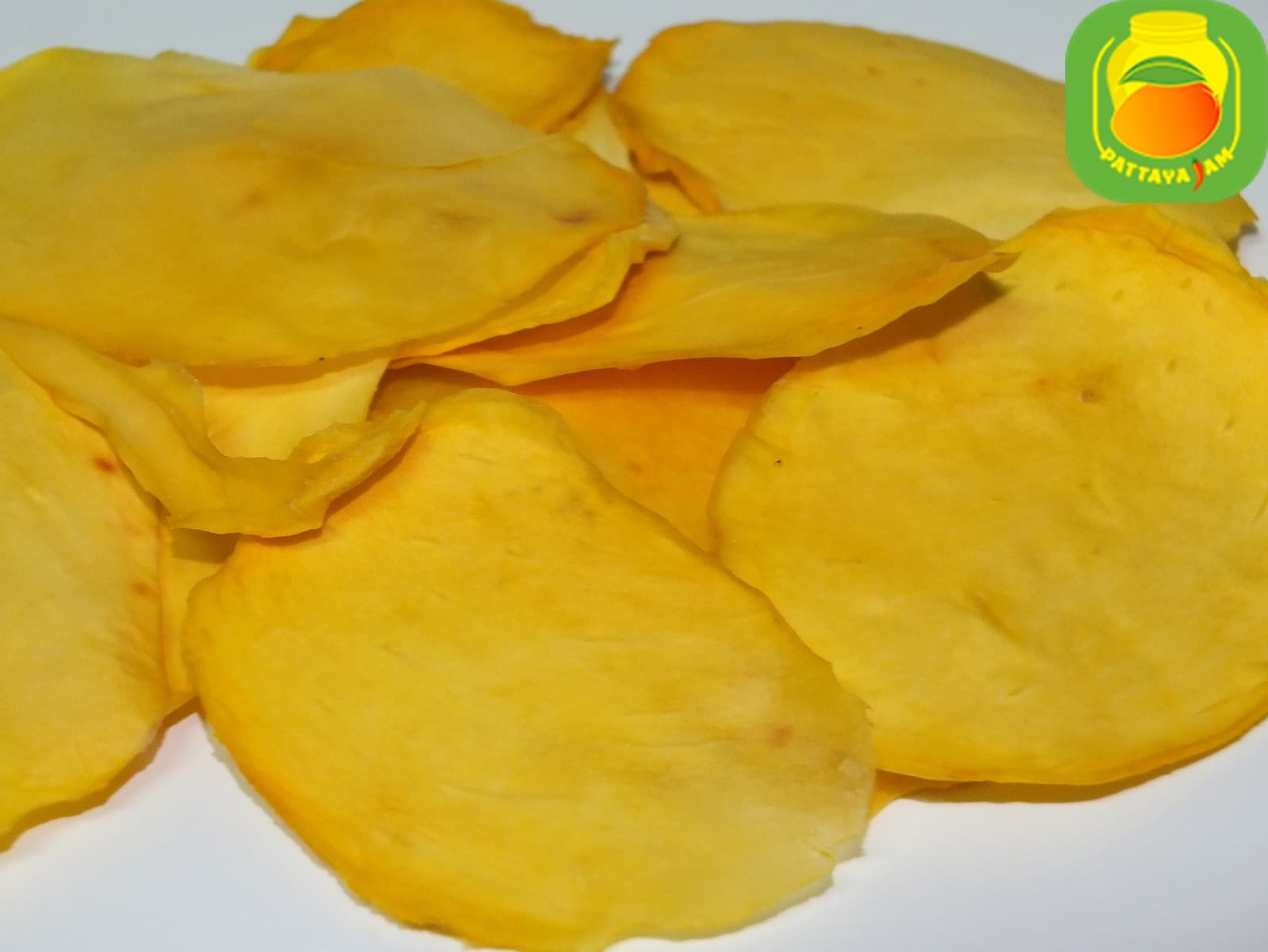 Сушенные фрукты без сахара