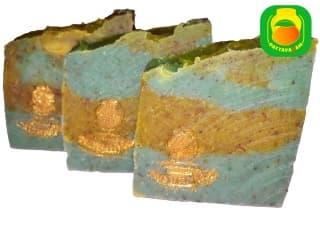 Мыло ручной работы, изготовленное с нуля, в Паттайе
